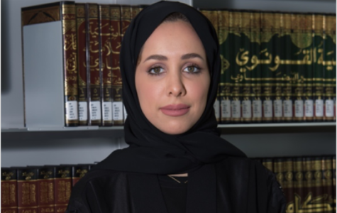 Hind Al Khulaifi: Influencing the Future, One Book at a Time