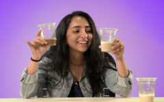 The Daily Q presents: Iced Coffee Taste Test