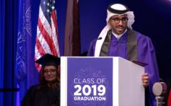 The Daily Q recap: NU-Q Graduation 2019