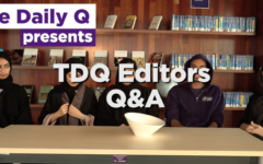 A Q&A with the TDQ Editors