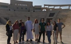 The Lure of Study Abroad in Qatar