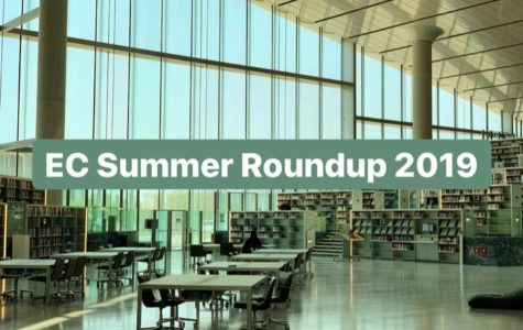Education City Summer Roundup 2019