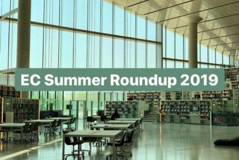 Education City Summer Roundup 2018