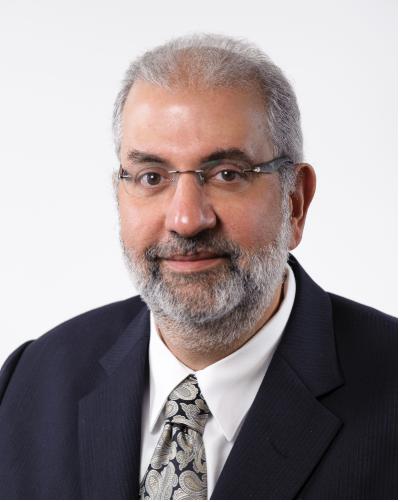 Ibrahim N. Abusharif