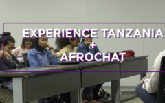 The Daily Q Presents: Experience Tanzania + Afrochat
