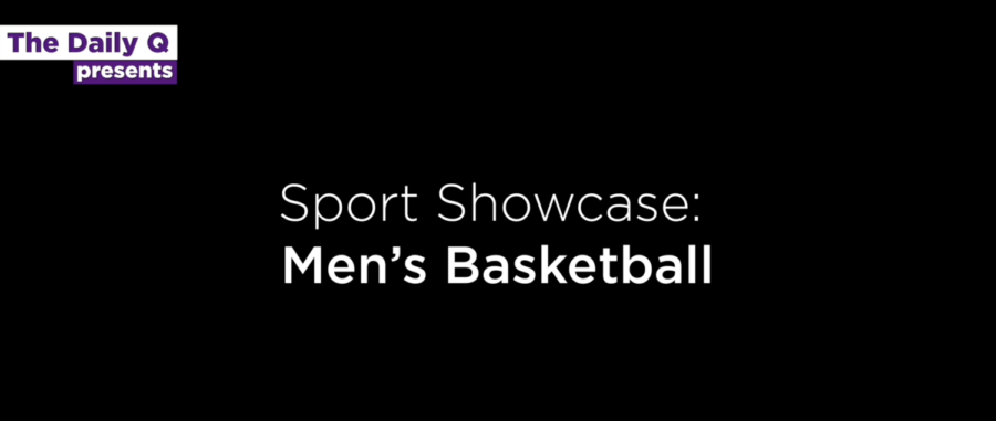 The Daily Q Presents: Sports Showcase - Men's Basketball