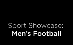 The Daily Q Presents: Empty Stands | Sport Showcase – Men's Football