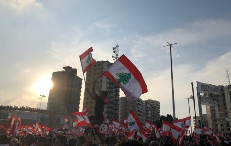 """""""I Feel Like a Part of Me is Still There"""": Lebanese NU-Q Students Grapple with Transition Back to Student Life During Historic Protests"""