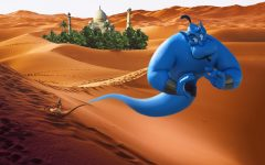 Hollywood's Relentless Discriminatory Depictions of Arab Characters