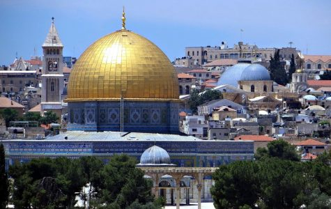 EC Students React to Trump's Proposal for Palestine