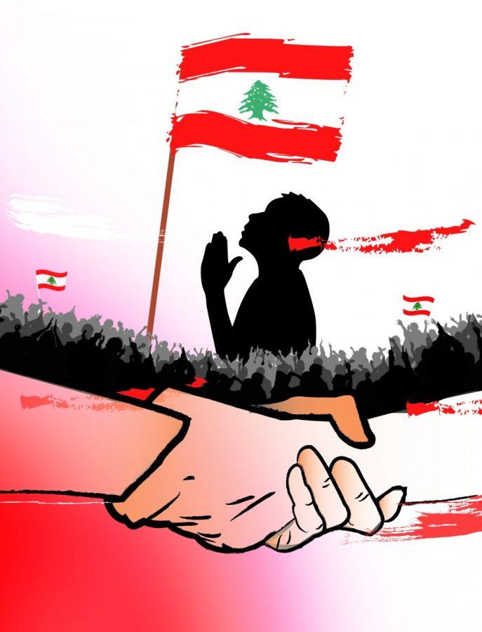 Beirut Blast: Lebanon Stays Strong