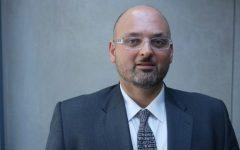 Marwan Kraidy, the newly appointed Dean of Northwestern University in Qatar. (Photo/ NU-Q)