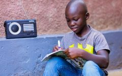 Navigation to Story: Collaboration Will Sustain Education in Africa Post-Pandemic, Experts Say