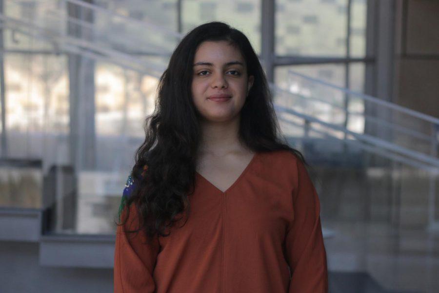 Safae Daoudi