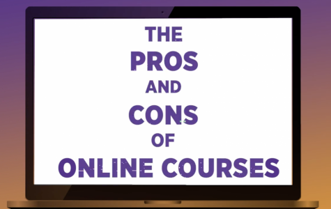 The Pros and Cons of Online Courses