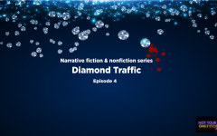 Historical Fiction: Diamond Traffic