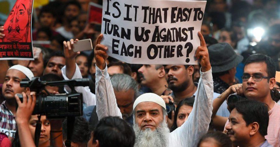 (Photo/ Feminism in India)