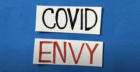 COVID Envy