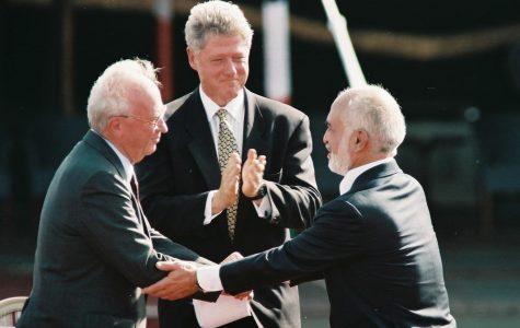 Revisiting the 1994 Jordan-Israel Treaty: Most Promises Unfulfilled for Jordan
