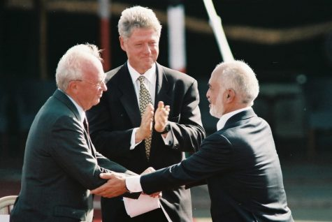 Revisiting the 1994 Jordan-Israel Treaty: Most Promises Unfulfilled for Jordan