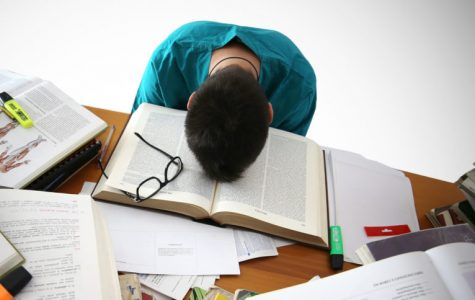 Self-Reported Stress Amongst NU-Q Students is Alarming, Survey Shows