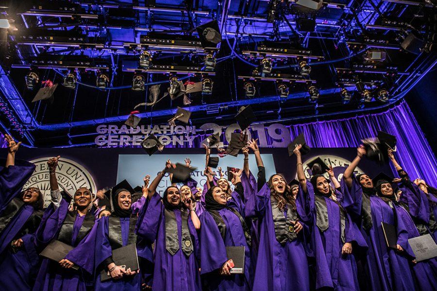 Life After Graduation: Insights from NU-Q Alumni