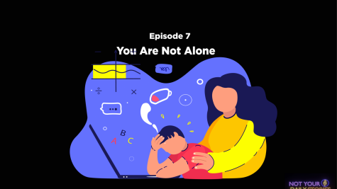 Season 2 Ep. 7: You Are Not Alone