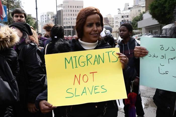 (Photo/ Migrant Community Center)