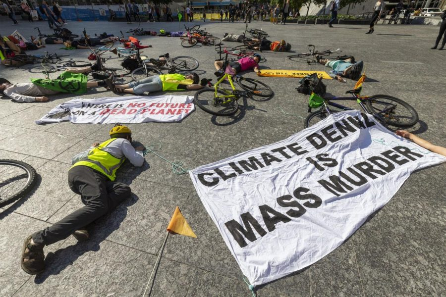 A Political Strategy to Limit Climate Change