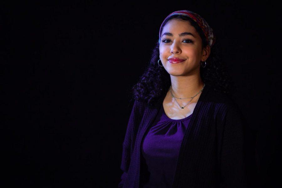 Asmae Nakib