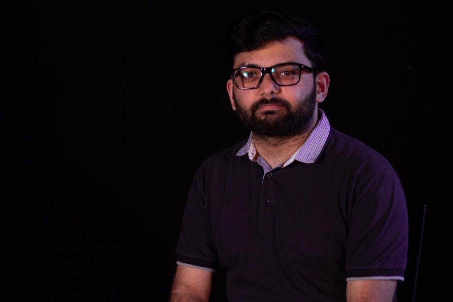 Manan Bhavnani