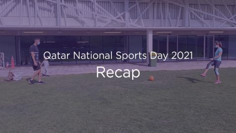 Qatar National Sports Day 2021 Recap