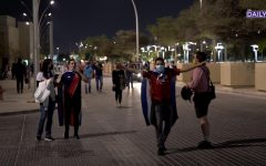 Education City Residents Inconvenienced by FIFA Matches