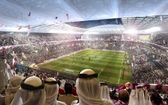 Navigation to Story: From Qatar to the Americas: Lessons for the 2026 World Cup