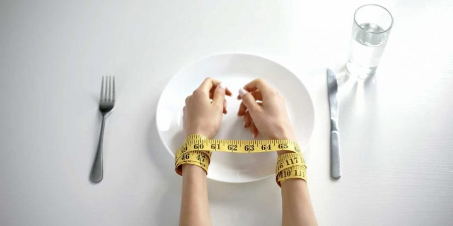 The Hidden Truth About Eating Disorders