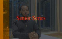 Senior Series | Mohamed Hasabelrasol Eltayeb