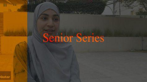 Senior Series 2021 | Somaia Dorzadeh