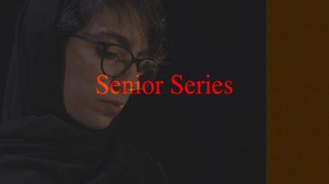 Senior Series | Shima Aeinehdar