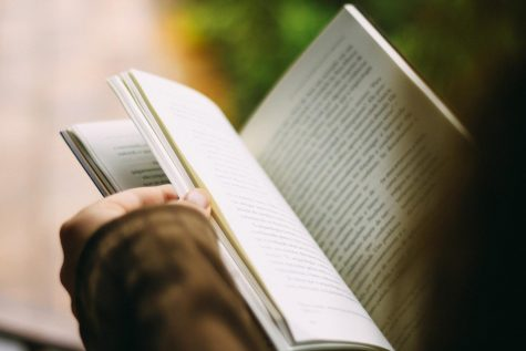 What Should You Read Next?