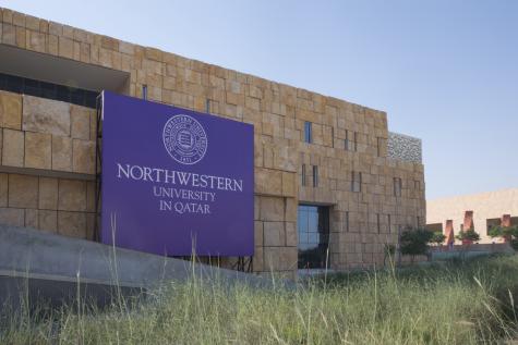 (Photo/ North by Northwestern)