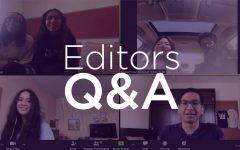Navigation to Story: Editors Q&A | 2020-2021