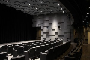 Projection Theatre