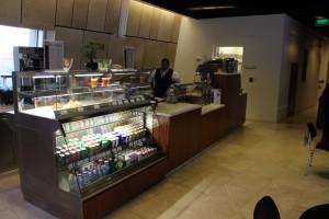NU-Q Cafe